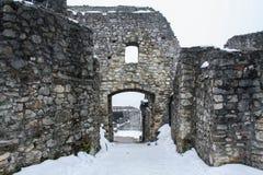 ruina Zdjęcie Royalty Free