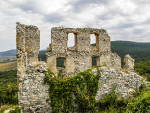 ruina Obraz Stock
