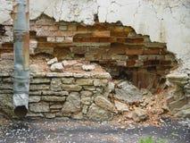 Ruina Imagenes de archivo