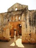 Ruina de Marruecos Foto de archivo