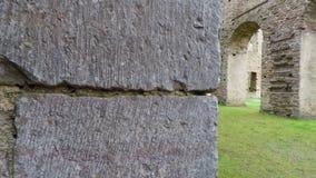 Ruina del castillo de Borgholm metrajes