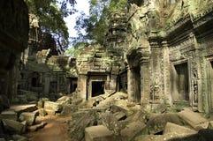 Ruina del templo Imagen de archivo