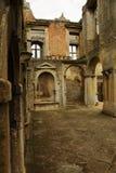Ruina isabelina Fotografía de archivo libre de regalías