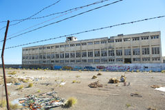 Ruina putrefacta Fotos de archivo