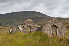 ruina stary kamień Fotografia Stock