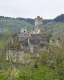 Ruina w Eifel Zdjęcie Royalty Free