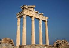 Ruinas Imagen de archivo