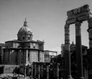 Ruinas Antic Fotos de archivo