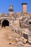 Ruinas antiguas Fotos de archivo