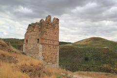 Ruinas antiguas Fotos de archivo libres de regalías