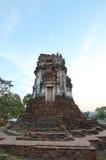 Ruinas antiguas Fotografía de archivo libre de regalías