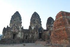 Ruinas antiguas Fotografía de archivo