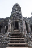 Ruinas antiguas del budista Fotografía de archivo