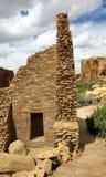 Ruinas de Anasazi Fotos de archivo libres de regalías