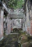 Ruinas de Angkor Imagen de archivo libre de regalías