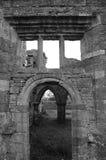 Ruinas de Balmerino Imagenes de archivo