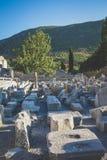 Ruinas de Ephesus Fotografía de archivo