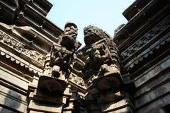 Ruinas de Kudal Sangam Imagen de archivo libre de regalías