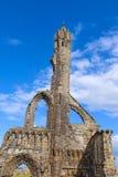 Ruinas de la catedral del St Andrews Foto de archivo