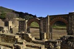 Ruinas de Medina Azahara Royalty Free Stock Photo