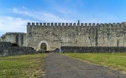 Ruinas de Nokalakevi Fotos de archivo