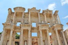 Ruinas del turco Fotos de archivo libres de regalías