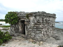 Ruinas históricas Fotos de archivo
