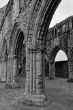 Ruinas medievales Imagenes de archivo