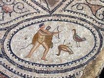 Ruinas romanas Fotos de archivo