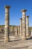 Ruinas romanas 2 Imagenes de archivo