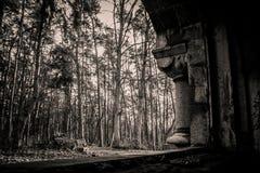 Ruinas viejas Imagen de archivo