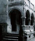 Ruine fotografia de stock royalty free
