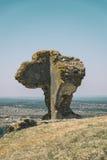 ruine Image libre de droits