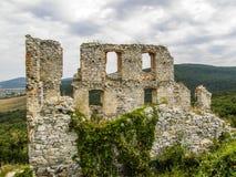 ruine Image stock