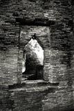 ruine Images stock