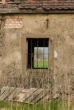 ruine stockbild