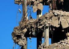 ruine Images libres de droits