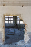 Ruine de Chambre Photos stock