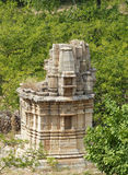 Ruined temple, Chittaurgarh, Rajasthan Royalty Free Stock Image