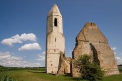 Ruinen Lizenzfreie Stockbilder
