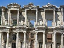 Ruinen der alten Stadt Stockfotografie