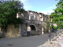 Ruinen der Dominikanischen Republik Lizenzfreies Stockbild