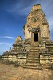 Ruinen der Tempel, Angkor, Kambodscha Lizenzfreies Stockfoto