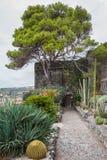 Ruinen des normannischen Schlosses in Aci Castello, Sizilien-Insel Lizenzfreie Stockfotos