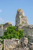 Ruinen von Chersonese Stockfotografie