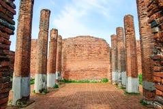 Ruinen von Sala Chom Thong Lizenzfreie Stockbilder