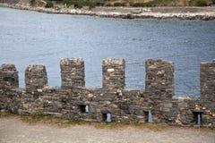 ruines Стоковое Изображение