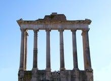 Ruines Image stock