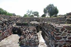 Ruines Photos stock