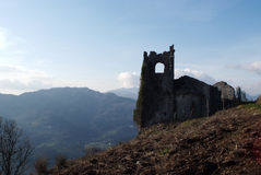 Ruines 5 Images libres de droits